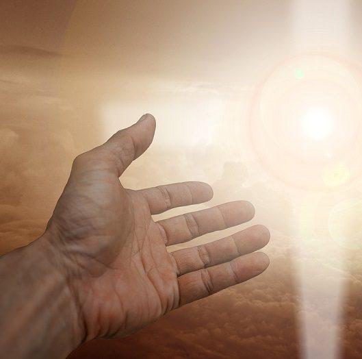 Dejarse acompañar por Dios